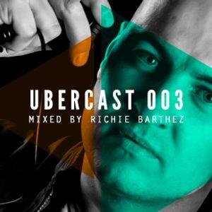 UberCast003 - July 2013 (Deep House)