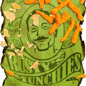 2015/09/12 Rusty - Munchies
