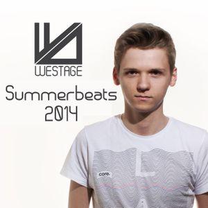 Summerbeats 2014 Mix