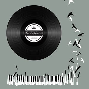 Playlist Les Disquaires Weddings Electro Swing