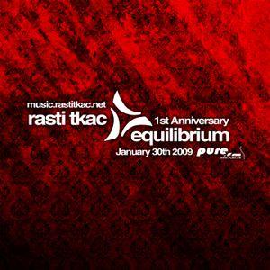 Equilibrium 013 (1st Anniversary) [Jan 30 2009]