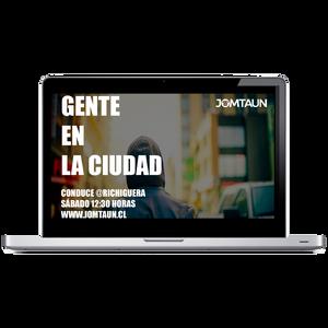 #GenteEnLaCiudad #6 (17-10-2015)