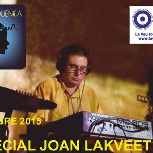 20 - BAIXA FREQÜÈNCIA -Joan Lakveet