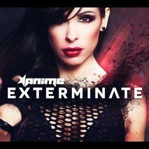 KanHard 21 ( AniMe Exterminate Mix )