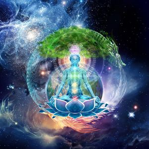 Virtual Light - Harmonic Universe (DJ MIX)