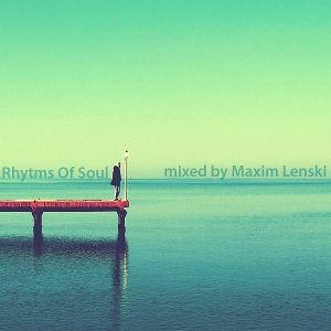Rhythms Of Soul