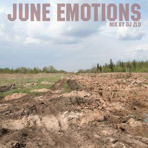 Dj Zlo - June Emotions