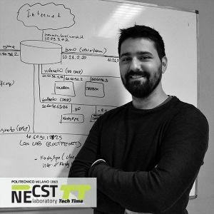 NECST Tech Time II, 6 – Tommaso Sardelli: HyPPO – 22/11/2018