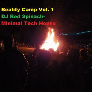 Reality Camp Vol. 1