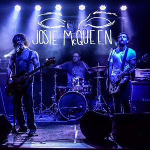 Josie McQueen LIVE on BOF
