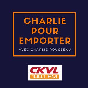 Charlie Pour Emporter_Entrevue avec Skyler (9 août)
