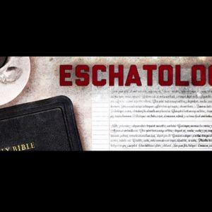 Eschatology: The 4 Views | Greg Burtnett - Audio