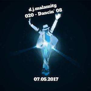Dancin' 08 (2017)