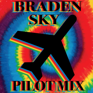 Pilot Mix