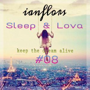Sleep & Lova #08 by Ianflors