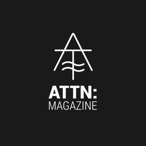 ATTN Magazine #2 w/ Verz Imprint - 28th February 2017