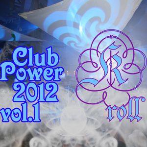 Club Power vol.1