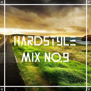 Carlos Stylez - Hardstyle Mix No.9