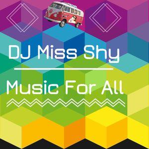 Dj Miss Shy New Life New Way New Set
