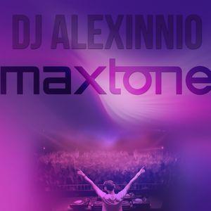 [Podcast] DJ Alexinnio & Maxtone