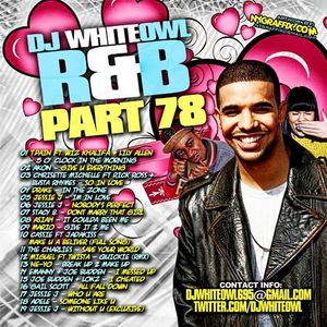 DJ Whiteowl - R&B Pt. 78