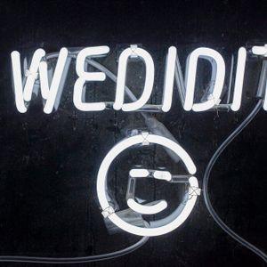 Wedidit RIP FM w/ Shlohmo, D33J & Groundislava - 16th December 2016