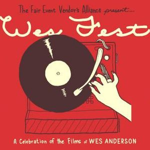 Attack of the Killer Soundtrack: Goes to Wes Fest
