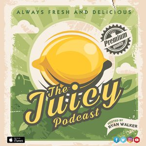 JP006 - The Juicy Podcast (Feat. Venkman)