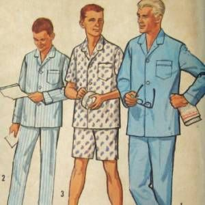 Djs in Pjs part 11