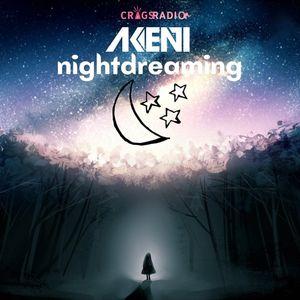 Akeni's Nightdreaming 02/04/2021 with Kaine Ridge