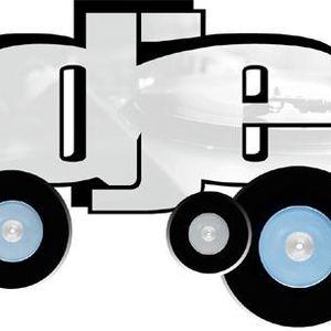 DJE Mix#9 (The Gumbo mix)