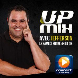 Podcast Up Mix Contact Jefferson Emission 19 du (05-08-2012)
