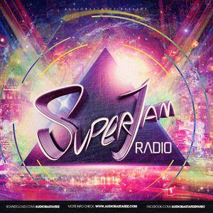 """Audio Bastardz Present"" Superjam Radio Episode 10"
