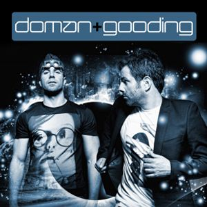 Doman & Gooding mix tape May 2011