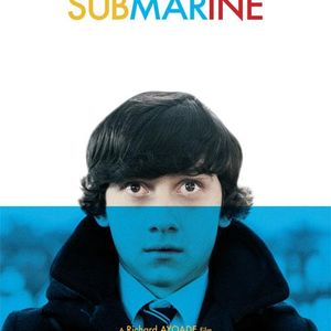 Submarine - Columna Cine
