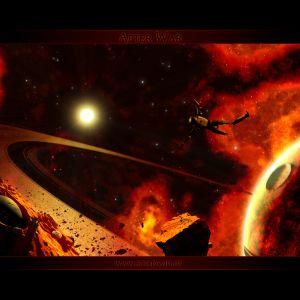 """After War""  (TechRoy Beats) set Techno 2012 Deep Room Recs"