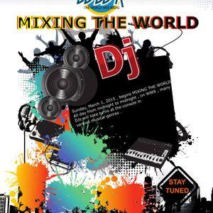TWENTYNINE - Electro Trance Mix 02-08-2015 @WWR The World Web Radio