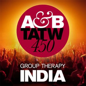 Above & Beyond - Live at Trance Around The World 450 / #ABGT001 (Bangalore, India) -