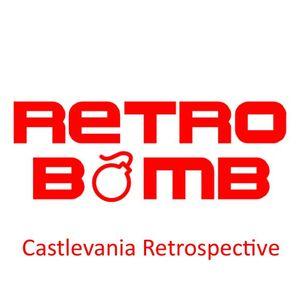 Episode 8 - Castlevania Retrospective
