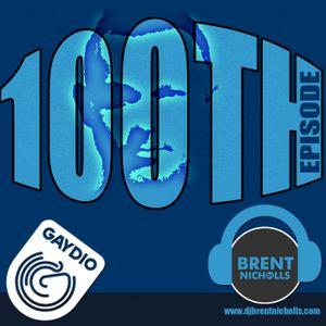 GAYDIO: 100TH EPISODE