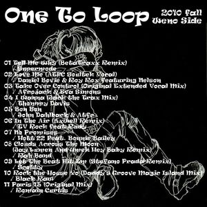One To Loop 2010 Fall [Weno-SIDE]