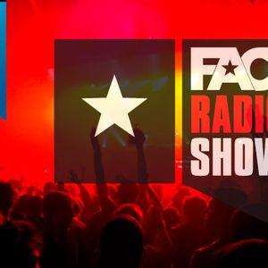 FACT Radio Show @ Vicious Radio *260713* -Matthew Hoag-