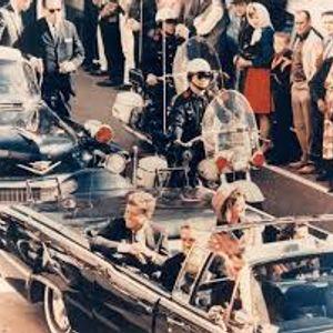 Episode 11 - The JFK Assassination