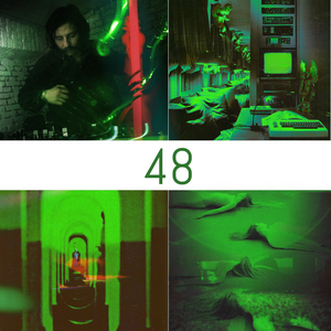Serial Experiments - Layer #48 with Manfredas