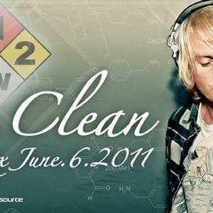 Mr.Clean Feature Mix – JUNE.06.2011 - ControlFreqRadio.com