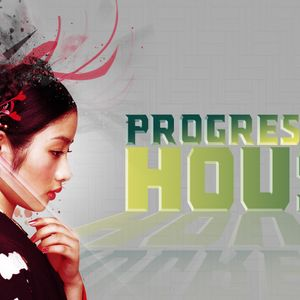 House, Deep House, Progressive House