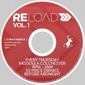 Reload Vol.1 - DJ RM & Nana B