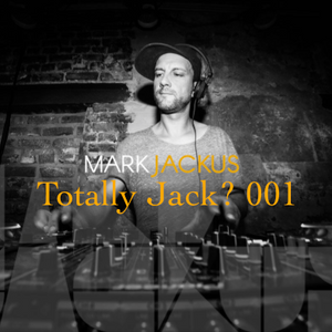 TOTALLY JACK? 001 _Rooftop edition Berlin 062017