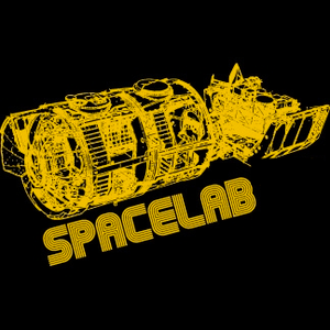 #4 /// spacelab ///selection