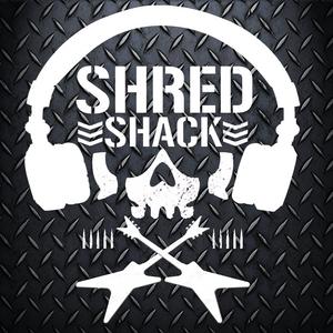 Shred Shack (May 20, 2015)